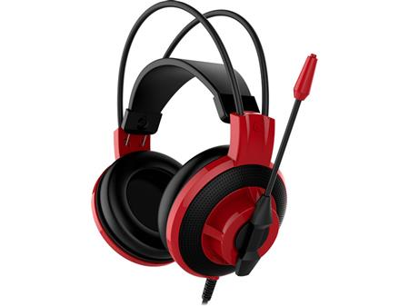 HEADSET MSI DS501 GAMING