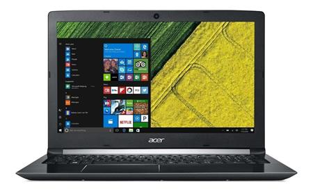 NOTEBOOK ACER ASPIRE 3 CORE I5 8GB SSD 256GB 15,6""