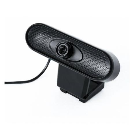 WEBCAM WC 480P USB + MICROFONO BLACK