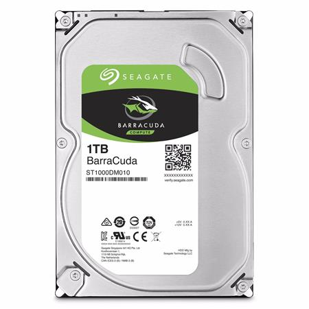HD 3.5 SATA3 1TB SEAGATE BARRACUDA