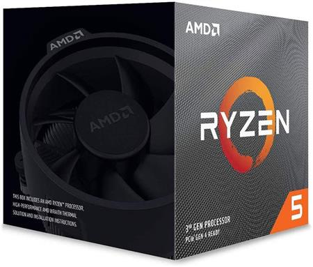 CPU AMD AM4 Ryzen 5 3600X