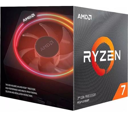 CPU AMD AM4 Ryzen 7 3800X