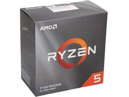 CPU AMD AM4 Ryzen 5 3500