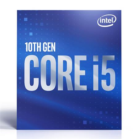 CPU INTEL 1200 CORE I5 10400 2.9 GHZ