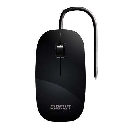 MOUSE CIRKUIT PLANET CKP-MO-10 1200 DPI