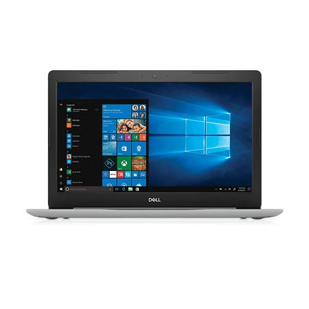 NOTEBOOK 15.6 DELL-I5575-A427SLV -AMD R5 2500U, 4GB, 1TB, RADEON VEGA W10 WHITE