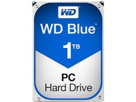 HD 3.5 SATA3 1TB WD BLUE