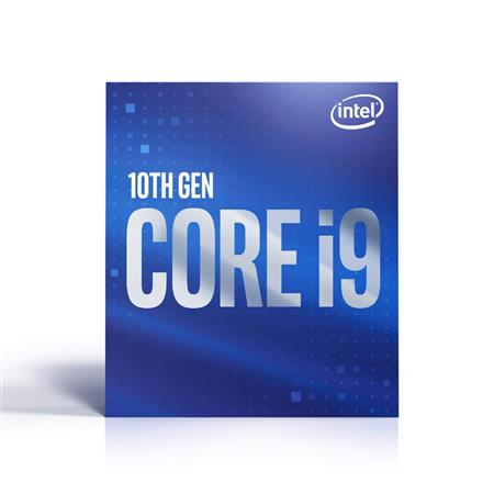 CPU INTEL 1200 CORE I9 10900 10 GEN
