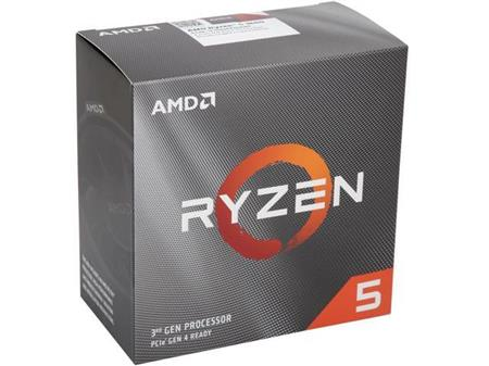 CPU AMD AM4 Ryzen 5 3600