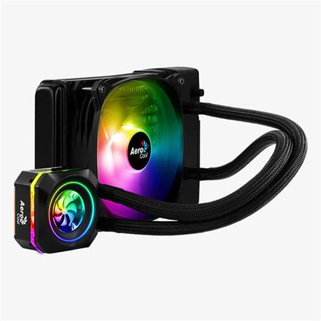 WATER COOLING AEROCOOL PULSE L120F (ARGB)
