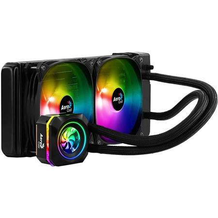 WATER COOLING AEROCOOL PULSE L240F (ARGB)