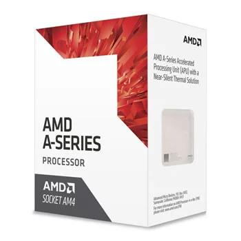 CPU AMD AM4 A8 9600 QUAD CORE APU