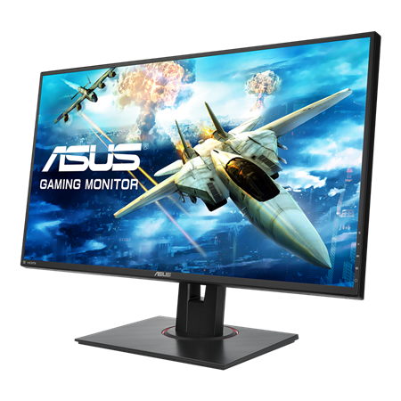 "Monitor Asus Gamer 27"" VG278QR 165HZ 0,5MS FULL HD Gsync"