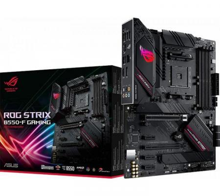 MB ASUS ROG STRIX B550-F Gaming