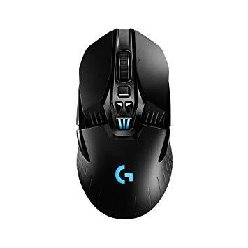 MOUSE LOGITECH G903 GAMING WIRELESS LIGTSPEED