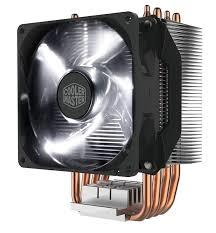 COOLER CPU COOLER MASTER HYPER H411R - White Led