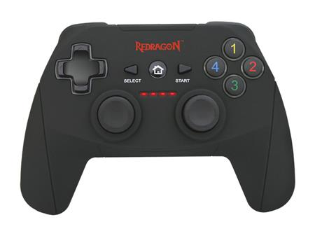 GAMEPAD REDRAGON G808 HARROW