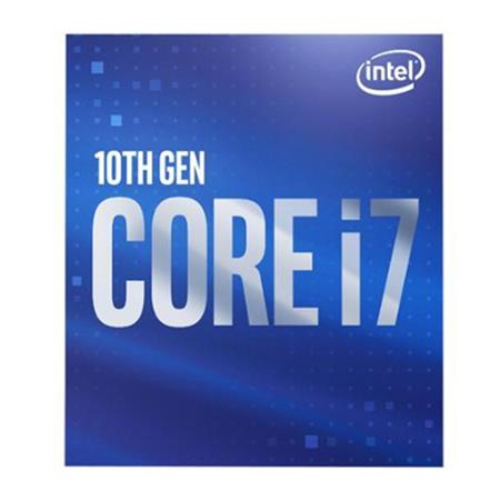 CPU INTEL 1200 CORE I7 10700 10 GEN 4.80Ghz Turbo