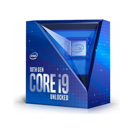 CPU INTEL 1200 CORE I9 10850K 5.20Ghz Turbo