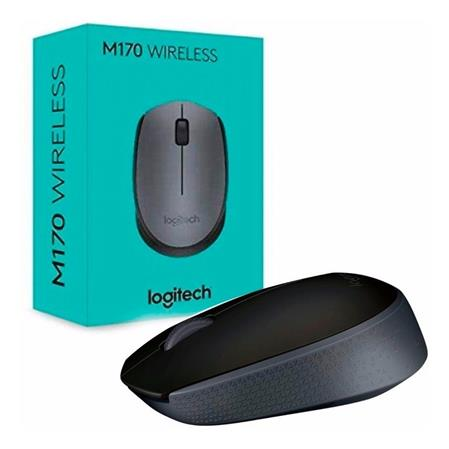 MOUSE LOGITECH M170 Wiireless