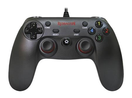 GAMEPAD REDRAGON G807 SATURN